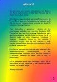 buena acción - Scouts del Perú - Page 3