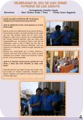buena acción - Scouts del Perú - Page 5