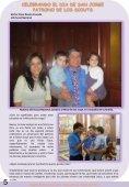 buena acción - Scouts del Perú - Page 6