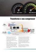 Transforme o seu compressor em uma fonte de energia - Atlas Copco - Page 6