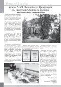 Kurier Powiatowy nr 2(75) - Powiat koniński - Page 6