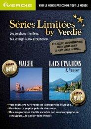 795 - Verdié Voyages