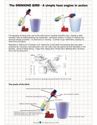 Drinking Bird.cdr:CorelDRAW - Prof Bunsen