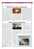 2013 MÁRCIUS-ÁPRILIS PDF-ben letölthető - Zsámbéki-medence - Page 6