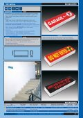 : LightBox Displays : Informačné a reklamné svietidlá - Page 2