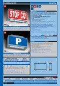 : LightBox Displays : Informačné a reklamné svietidlá - Page 3
