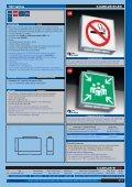 : LightBox Displays : Informačné a reklamné svietidlá - Page 4