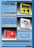 : LightBox Displays : Informačné a reklamné svietidlá - Page 6