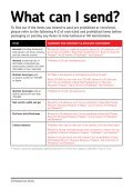 Dangerous Goods - Royal Mail - Page 4