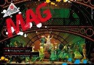 S-Club MAG - Augabe 1-2011 - Sparkasse Gelsenkirchen