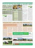 Jedno univerzální rozmetadlo minerálních hnojiv ... - VP Agro - Page 2