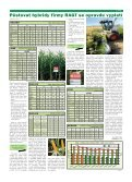 Jedno univerzální rozmetadlo minerálních hnojiv ... - VP Agro - Page 3