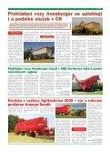 Jedno univerzální rozmetadlo minerálních hnojiv ... - VP Agro - Page 5