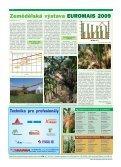 Jedno univerzální rozmetadlo minerálních hnojiv ... - VP Agro - Page 6