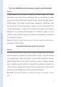 Pour une réhabilitation d'une dissonance cognitive ante-décisionnelle - Page 3