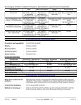 MATERIAL SAFETY DATA SHEET - Quaker Chemical Corporation - Page 5