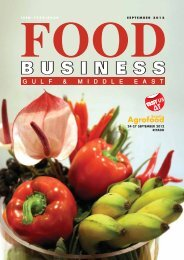 Download - Food Business Gulf & Middle East