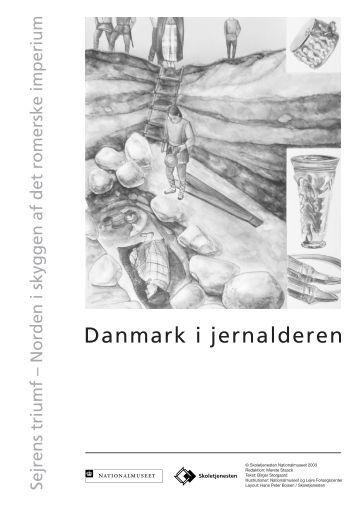 Danmark i jernalderen - Skoletjenesten