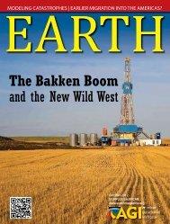 The Bakken Boom