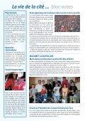 notre ville Bonnes Vacances Bonnes Vacances - Mazamet - Page 4