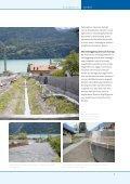 Die Trachtbach-Verbauung nimmt Formen  an - Seite 7