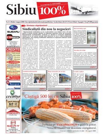 Sibiu 100, Nr. 11-2008.pdf