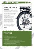 Simplon Aktive Lifestyle Bikes 2013 (PDF) - Zweirad Deusch - Page 7