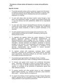 A pack containing further details about the post can be obtained by ... - Page 3