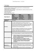 Universal Carer's Support Service contract award - Somerset County ... - Page 2