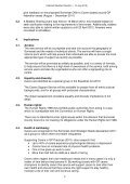 Universal Carer's Support Service contract award - Somerset County ... - Page 6