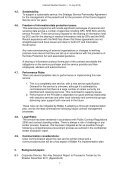 Universal Carer's Support Service contract award - Somerset County ... - Page 7