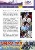 Info SCOUT 52 - Scouts del Perú - Page 2