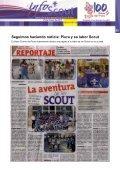 Info SCOUT 52 - Scouts del Perú - Page 3