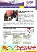 Info SCOUT 52 - Scouts del Perú - Page 4