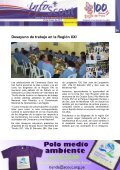 Info SCOUT 52 - Scouts del Perú - Page 6