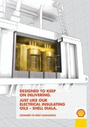 Shell Diala Product Family Brochure