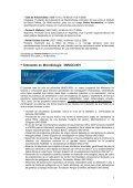 Nº 28 - Diciembre 2009 - Sociedad Española de Microbiología - Page 3