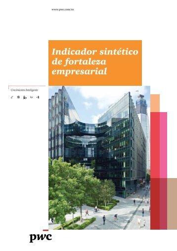 Indicador sintético de fortaleza empresarial - pwc