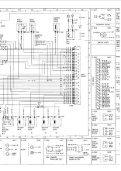 Sierra & Cosworth Wiring Diagrams 1991 German - Page 5