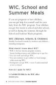 Food Stamps - New York City Coalition Against Hunger - Page 6