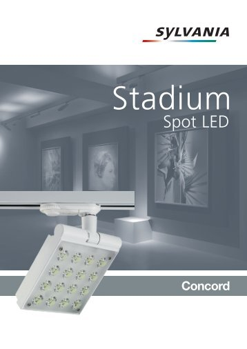 Spot LED - Projectista.pt