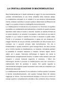 Dispense di Biocristallografia (pdf, it, 818 KB, 3/7/11) - Page 2