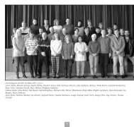 Mareike Kemper, Ingrid Stobbe, Friedrich Exner - Realschule Halver