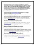 Event Resource Guide - West Virginia Department of Commerce - Page 2