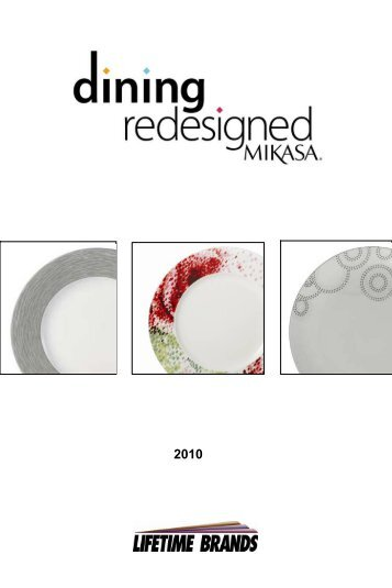 Sparkle Circles - Lifetime Brands