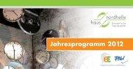 Jahresprogrammheft 2012 [PDF] - Haus Nordhelle