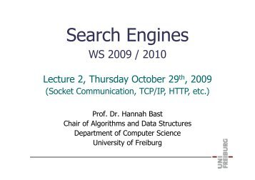 S h E i Search Engines - ad-teaching.infor...