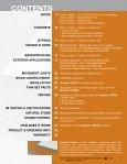 Schluter®-DITRA Installation Handbook 2010 - Schluter Systems - Page 3