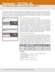 Schluter®-DITRA Installation Handbook 2010 - Schluter Systems - Page 4