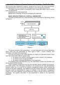 Virtual laboratory as a tool to increace student's research work - Ecet - Page 3